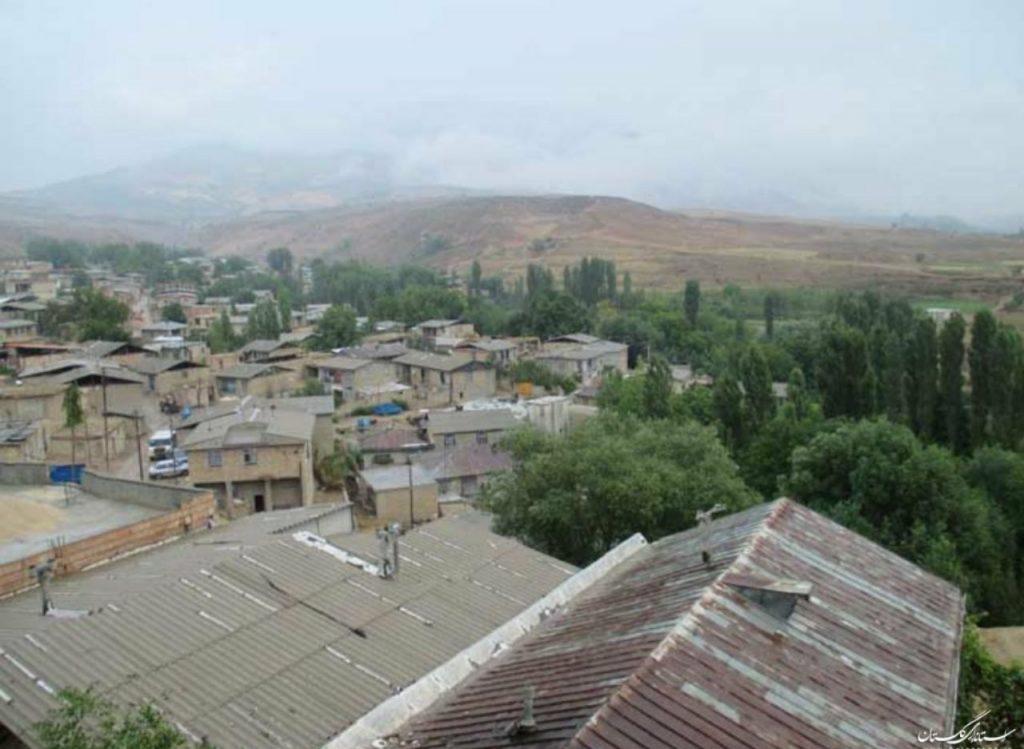 روستای وامنان